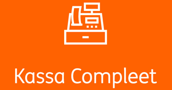 KassaCompleet Adapter