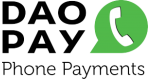 Dao Pay Phone Payments
